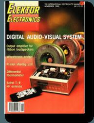 Magazine 11/1992