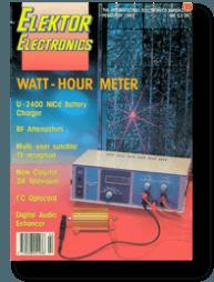 Magazine 2/1993