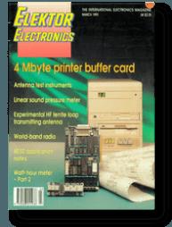 Magazine 3/1993