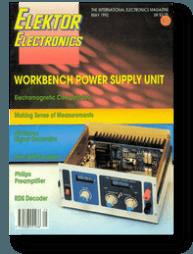 Magazine 5/1993
