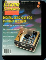 Magazine 6/1993