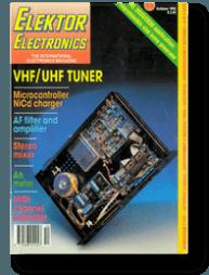 Magazine 10/1993