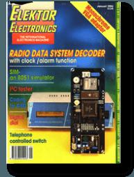 Magazine 1/1994