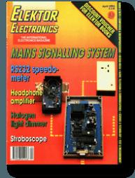 Magazine 4/1994