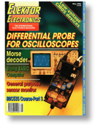 Magazine 5/1994