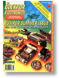 Magazine 7/1994