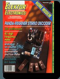 Magazine 9/1994