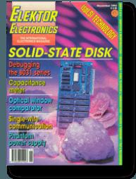 Magazine 11/1994