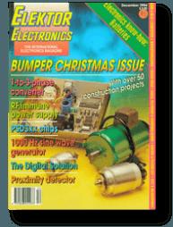 Magazine 12/1994
