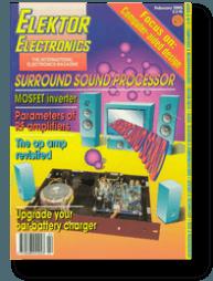 Magazine 2/1995