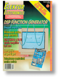Magazine 3/1995