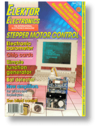 Magazine 4/1995