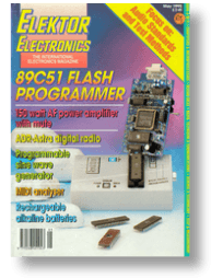 Magazine 5/1995
