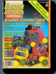 Magazine 7/1995