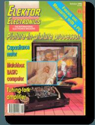 Magazine 10/1995