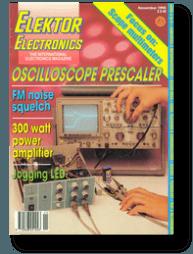 Magazine 11/1995