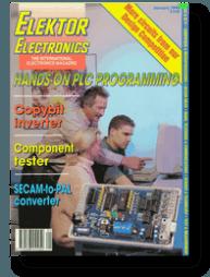 Magazine 1/1996