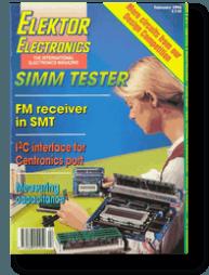 Magazine 2/1996