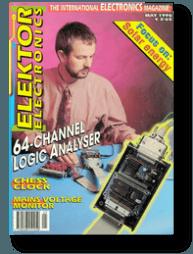 Magazine 5/1996