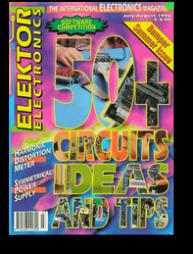 Magazine 7/1996