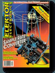 Magazine 10/1996