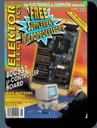 Magazine 6/1997