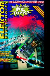 Magazine 5/1998