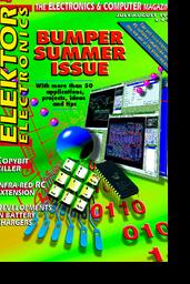 Magazine 7/1998