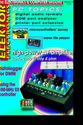 Magazine 2/1999