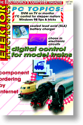 Magazine 5/1999