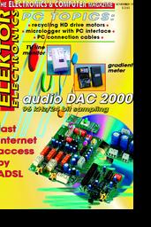 Magazine 11/1999