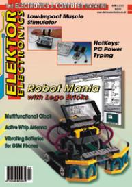 Magazine 4/2000