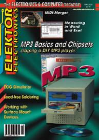 Magazine 5/2000