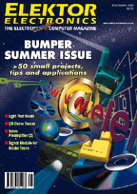 Magazine 7/2000