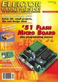 Magazine 12/2001