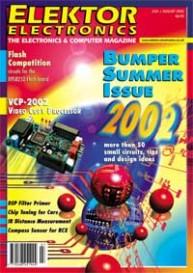 Magazine 7/2002