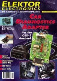 Magazine 11/2002