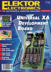 Magazine 5/2003
