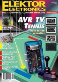 Magazine 6/2003