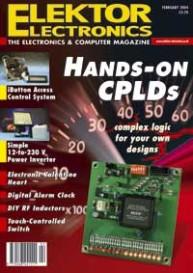 Magazine 2/2004