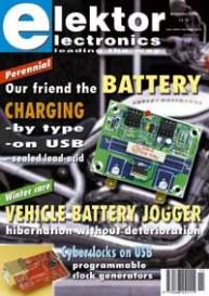 Magazine 11/2004