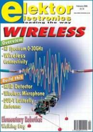 Magazine 2/2005