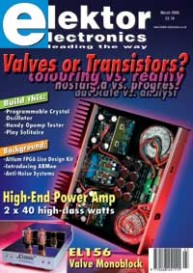 Magazine 3/2005