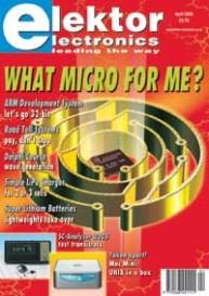 Magazine 4/2005