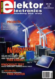 Magazine 4/2007