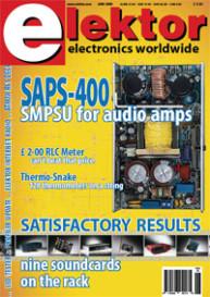 Magazine 6/2008