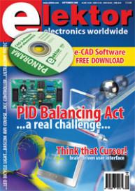 Magazine 9/2008