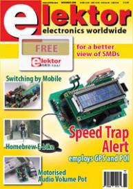 Magazine 11/2008