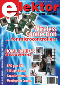 Magazine 1/2009