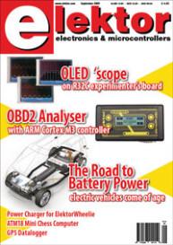 Magazine 9/2009